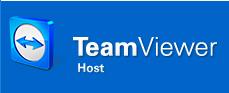 Teamviewer host install